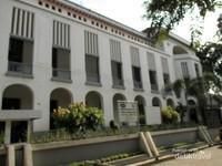 Kantor PJKA Medan