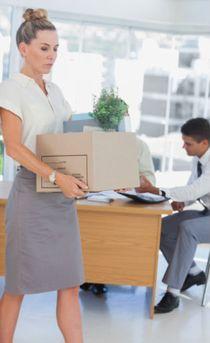 Penyebab Karyawan Mendadak Kena PHK