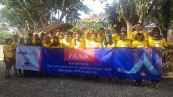 Seru-seruan Bareng dTraveler di Bogor
