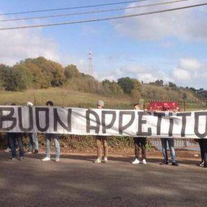 50 kg Wortel untuk Pemain Roma dari Tifosi yang Kecewa