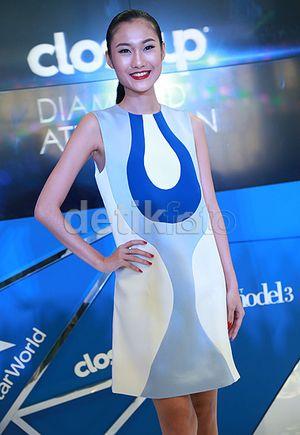 Ayu Gani Sangat Bangga Kelly Tandiono Jadi Mentor Asias Next Top Model 4