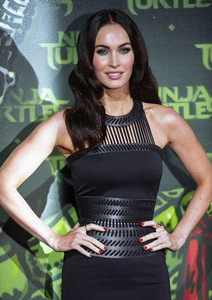 Megan Fox Kewalahan Seimbangkan Karier & Keluarga