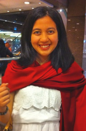 Berkenalan dengan Sastia Putri, Ilmuwan Cantik Berprestasi Pilihan LOreal