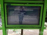 Informasi tentang Air Terjun Coban Rondo