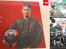 Casey Stoner Tes Motor Ducati Mulai Januari 2016