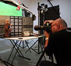 Menjadi Toys Photographer Kelas Dunia