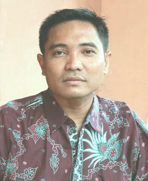 Muhammad Yusuf. (dok. pribadi)