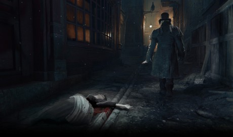 Assassin S Creed Syndicate Mengupas Kisah Kelam Jack The Ripper