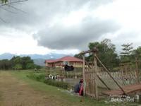 Wahana wisata Greenland di Aceh Besa