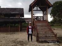 Bisa jadi pilihan bagi traveler di Aceh