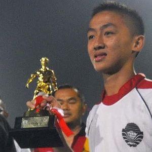 Richard Rahmad, Mualaf yang Jadi MVP Liga Santri Nusantara