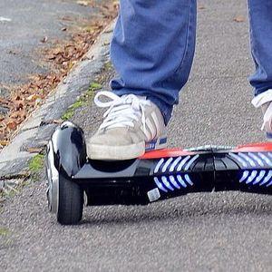 Geger Hoverboard, Mainan Canggih yang Dianggap Berbahaya