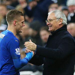 Ranieri dan Panggilan Sayang kepada Para Pemainnya
