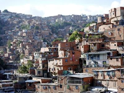10 Negara yang Perlu Dihindari Karena Dianggap Berbahaya