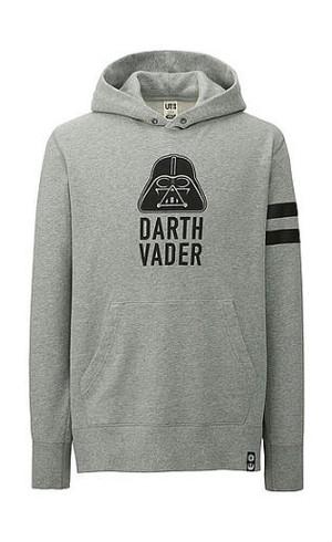 Uniqlo Rilis Koleksi T-Shirt Tema Star Wars Untuk Sambut The Force Awakens