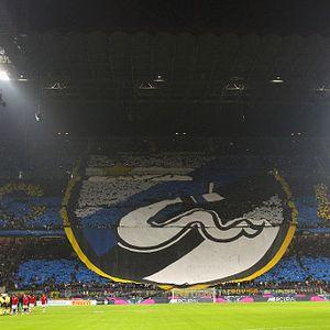 Anomali Gemellagio Inter dan Lazio