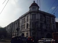 Bangunan bersejarah di Jakarta