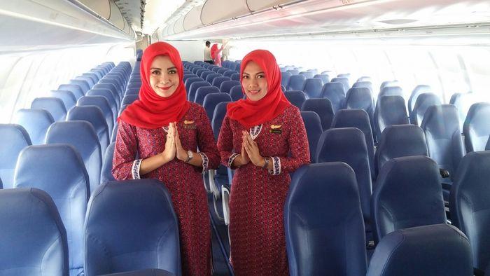 770+ Gambar Nomor Kursi Pesawat Lion Air Gratis Terbaru