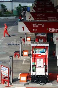 Harga Premium, Pertamax Hingga Bensin Shell Turun