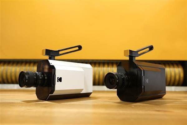 camcorder super 8 terbaru (kodak)