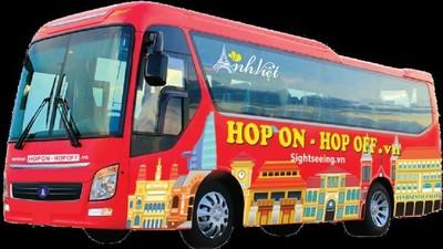 Tidak Kalah dengan Jakarta, Ho Chi Minh Juga Punya Bus City Tour