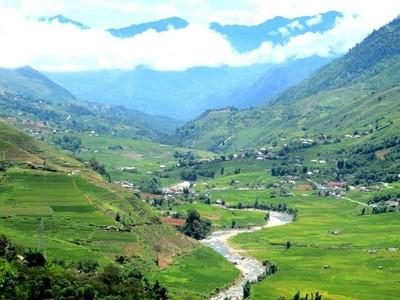 Sa Pa, Negeri Dongeng dari Vietnam