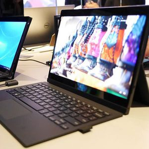 Perangkat 3-in-1 Dell: Disulap Jadi Laptop, Tablet & PC Desktop