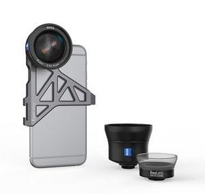 Zeiss Garap Lensa Eksternal untuk iPhone