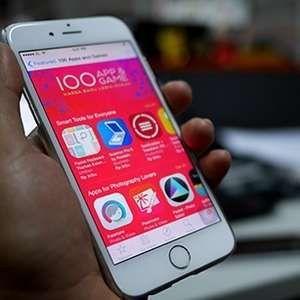 Rekor! Apple Jual Aplikasi Rp 2 Triliun Sehari