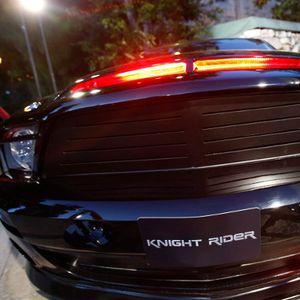 Microsoft-Volvo Wujudkan Mobil Canggih ala Knight Rider