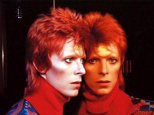 Kepergian David Bowie & Budi Anduk Kejutkan Jagat Maya