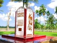 Monumen Perjuangan Cut Meutia