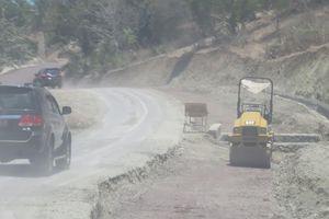 Bangun Jalan Trans Papua, Pegawai Disandera dan Harus Ditebus Rp 1 Miliar