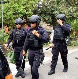 Lawan Teroris dan ISIS, Pemerintah Disarankan Gandeng Netizen