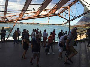 Seperti Apa Bagian Dalam Sydney Opera House?