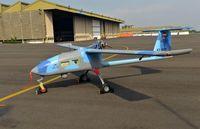 Ini Si Wulung, Drone Buatan PTDI yang Terbang Hingga Radius 120 Km