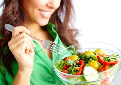 Ini 6 Cara Agar Anda Menyukai Makanan Sehat