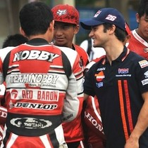 Indonesia yang Kian Akrab dengan MotoGP