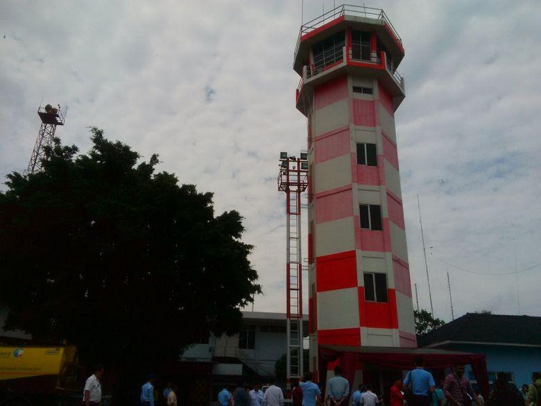 Pengaturan Lalu Lintas Udara Indonesia