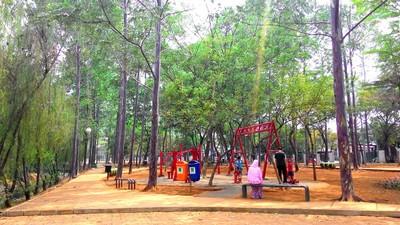 4 Tempat di Jakarta Untuk Ungkapkan Cinta
