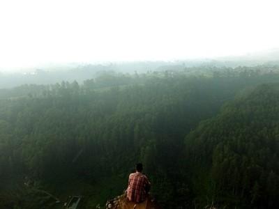 Aneka Destinasi di Bandung Untuk Mencari Cinta