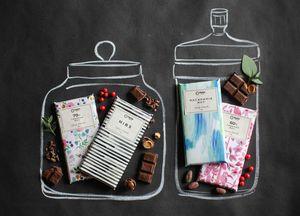 Nikmati Citarasa Asli Cokelat dari 4 Brand Cokelat Ternama Ini