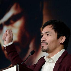 Kontroversi Manny Pacquiao Terkait Kaum Homoseksual