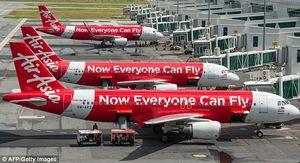 Kisah Penumpang AirAsia Malaysia yang 2 Hari Terlantar di Bali