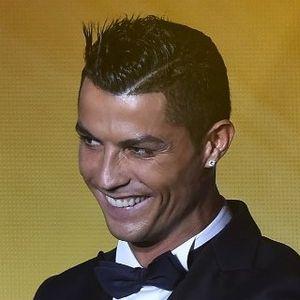 Ronaldo Undang Kendall Jenner Nonton Pertandingan Madrid