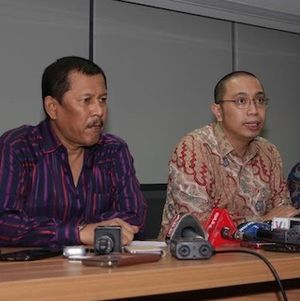 PSSI Minta Menpora Taati Keputusan MA