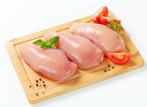 Agar Daging Dada Ayam Terasa Gurih, Olah dengan Trik Ini