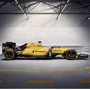 Renault Menguning Lagi