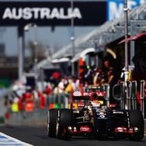 GP Australia dalam Angka