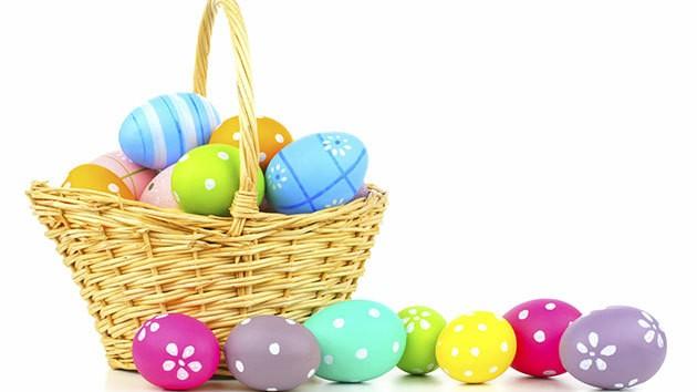Image result for Mendapatkan Keranjang Paskah
